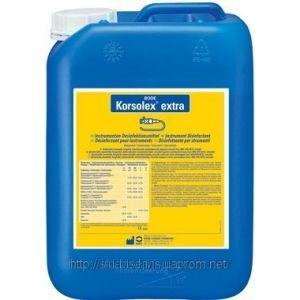 Корзолекс® экстра (Korsolex® extra) купить в интернет-магазине АЛВИМЕДИКА Украина