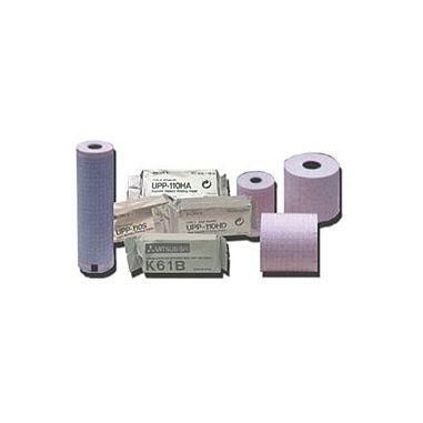 Бумага для ЭКГ с тепловой записью купить в интернет-магазине АЛВИМЕДИКА Украина