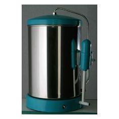 Аквадистиллятор электрический ДЭ-4-02 «ЭМО» аптечный  купить в интернет-магазине АЛВИМЕДИКА Украина