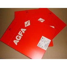 Agfa плівка для принтерів сухої обробки DRYSTAR DT 2B купити у інтернет-магазині АЛВІМЕДИКА Украина