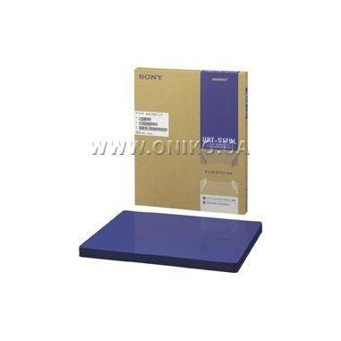 Синяя термопленка UPT-512BL 25,4 х30,4см