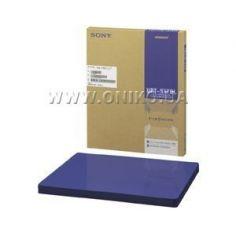 Синяя термопленка UPT-514BL 28 х35см