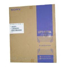 Синяя термопленка UPT-517BL 35,4 х43,2смсм купить в интернет-магазине АЛВИМЕДИКА Украина