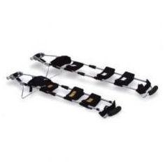 Набор шин для вытягивания ноги на носилках НШН-01 купить в интернет-магазине АЛВИМЕДИКА Украина