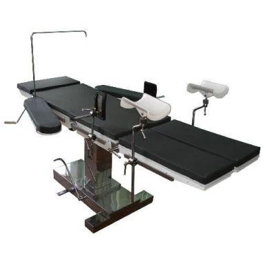Стол операционный с ручным управлением СОУр-1  купить в интернет-магазине АЛВИМЕДИКА Украина