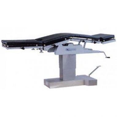Стол операционный универсальный с гидравлическим приводом 3008 (S-01) купить в интернет-магазине АЛВИМЕДИКА Украина