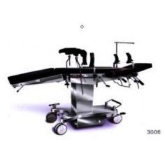 Стіл операційний універсальний з гідравлічним приводом 3006 пересувний купити у інтернет-магазині АЛВІМЕДИКА Украина