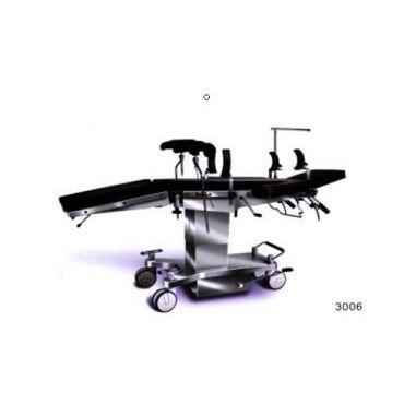 Стол операционный универсальный с гидравлическим приводом 3006 передвижной купить в интернет-магазине АЛВИМЕДИКА Украина