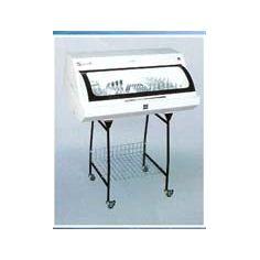 Камера для хранения стерильных изделий Панмед-1 большая со стеклянным сектором-крышкой, передвижная купить в интернет-магазине