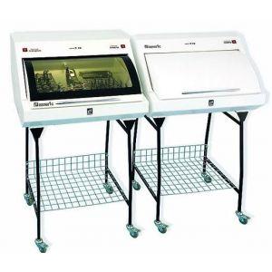 Камера для хранения стерильных изделий Панмед-1 средняя с металлическим сектором-крышкой, передвижная купить в интернет-магази
