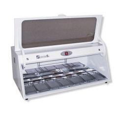 Камера для хранения стерильных изделий Панмед-5С со стеклянным сектором-крышкой купить в интернет-магазине АЛВИМЕДИКА Украина