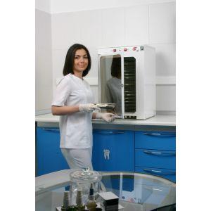 Камера для хранения стерильных изделий Панмед-10С со стеклянными дверцами купить в интернет-магазине АЛВИМЕДИКА Украина