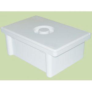 Ємність-контейнер ЕДПО-1-01 для передстерилізаційного обробки мед. виробів купити у інтернет-магазині АЛВІМЕДИКА Украина