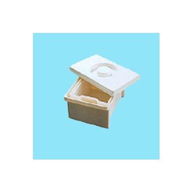 Емкость-контейнер ЕДПО-10-01 для предстерилизационной обработки мед. изделий купить в интернет-магазине АЛВИМЕДИКА Украина