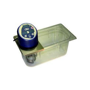 Термостат водяний TW-2 (4,5 л) пластик (ELMI) купити у інтернет-магазині АЛВІМЕДИКА Украина