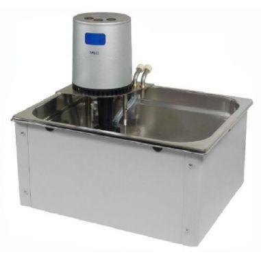 Термостат водяний TW-2.02 (8,5 л) метал (ELMI) купити у інтернет-магазині АЛВІМЕДИКА Украина