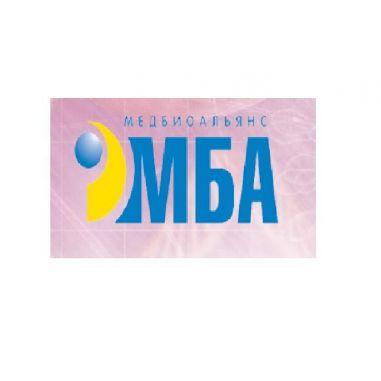 ТОВ МБА, Україна купити у інтернет-магазині АЛВІМЕДИКА Украина