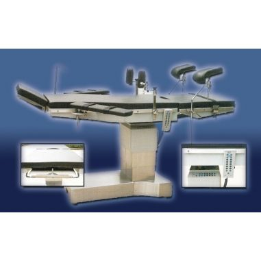 Многофункциональный операционный стол  PAX-ST-N c электрическим приводом купить в интернет-магазине АЛВИМЕДИКА Украина