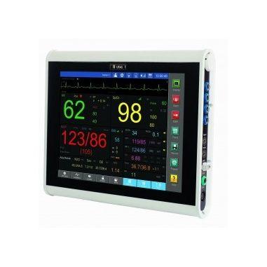 Монитор реанимационно-хирургический ЮМ-300-15