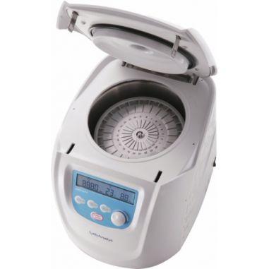 Гематокритная центрифуга LabAnalyt DM 1424 купить в интернет-магазине АЛВИМЕДИКА Украина