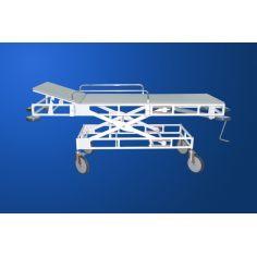 Тележка для транспортировки пациентов ВМп-3 купить в интернет-магазине АЛВИМЕДИКА Украина