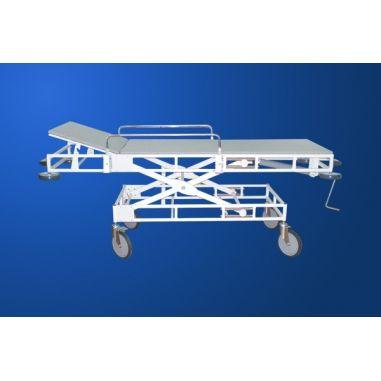 Візок для транспортування пацієнтів ВМП-3 купити у інтернет-магазині АЛВІМЕДИКА Украина