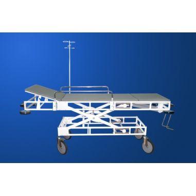 Тележка для транспортировки пациентов многофункциональная ВМФп-6  купить в интернет-магазине АЛВИМЕДИКА Украина