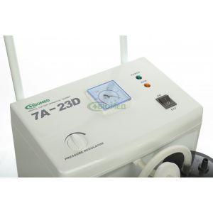 Отсасыватель медицинский БИОМЕД электрический, модель 7А-23D купить в интернет-магазине АЛВИМЕДИКА Украина