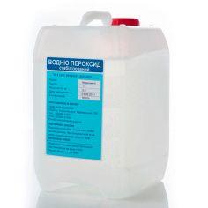 Перекис водню 35% 5л