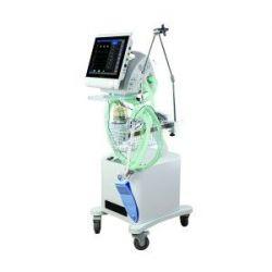 Апарати штучної вентиляції легенів