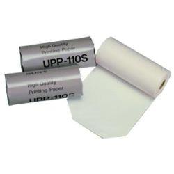 Термопапір для медичних принтерів для стоматології